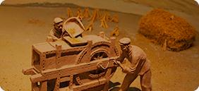 中国传统农具
